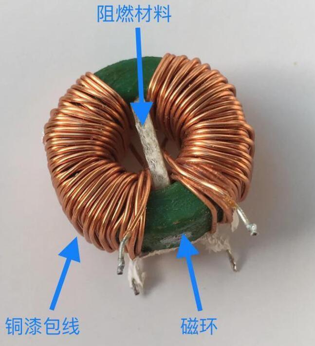 滤波器的材料是什么