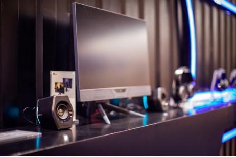 HECATE推出多款電競產品,首款專業2.0電競...