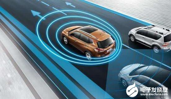 美国发布自动驾驶4.0计划 无人驾驶技术架构已初...