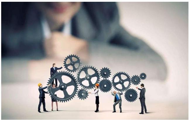 互联网金融与金融产业化之间有什么联系