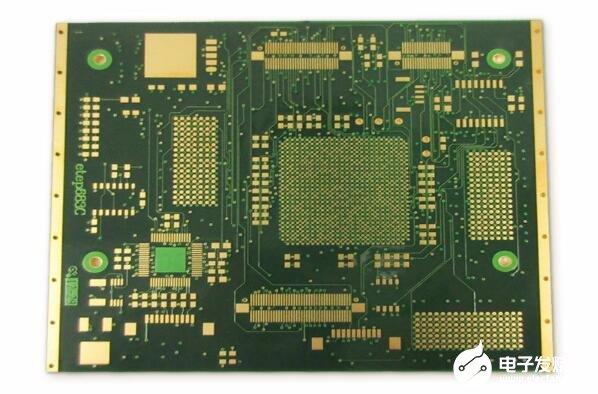 多层印制电路板制板过程中的常见问题