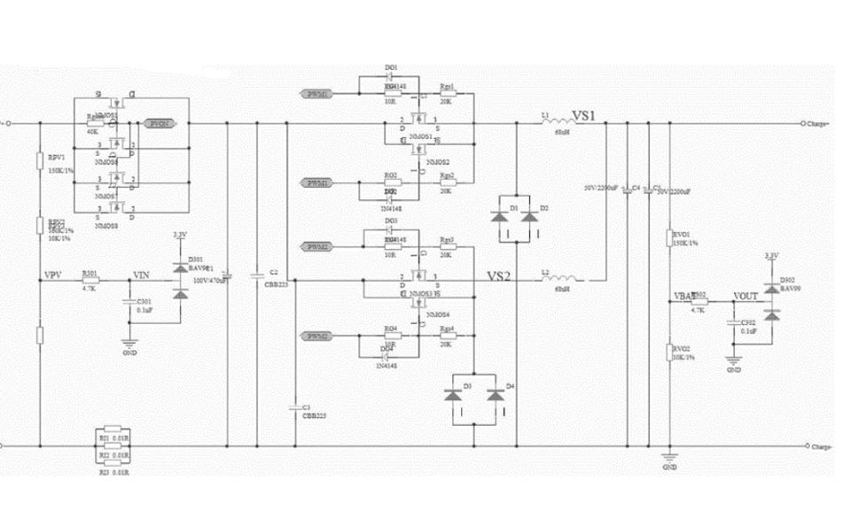 MPPT充电与PWM充电效率到底怎么样