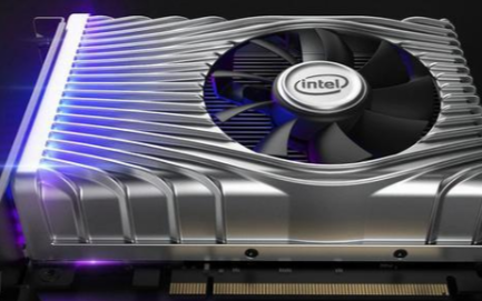 """英特尔正式宣布了其首款代号为"""" DG1""""的独立GPU"""