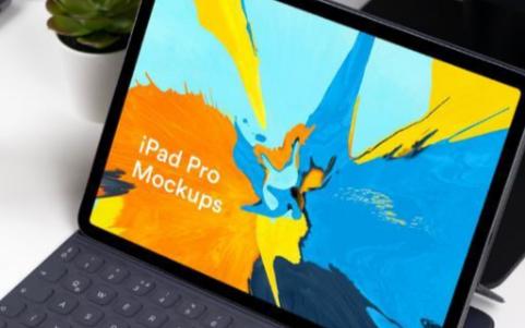 苹果iPad Pro为什么始终无法取代笔记本电脑