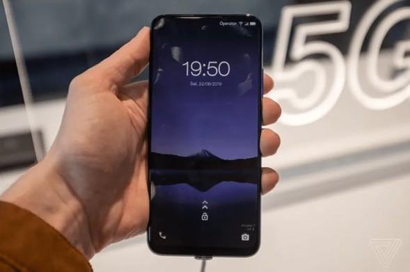 GSMA:中国消费者对5G智能手机接受度高,欧美...