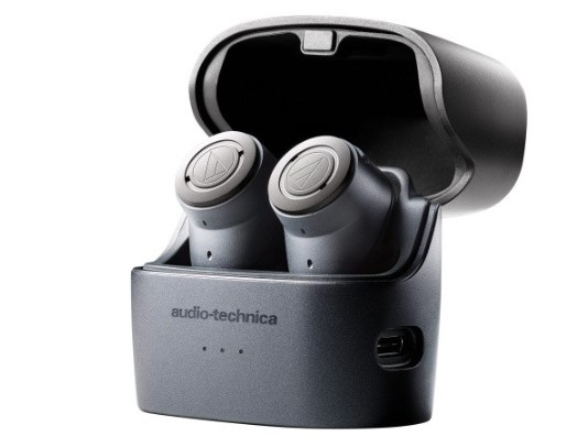 铁三角发布真无线耳机产品,具有三种不同的降噪配置...