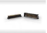 MicroSpeed高速連接器產品系列可實現高速數據應用