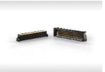 MicroSpeed高速连接器产品系列可实现高速数据应用
