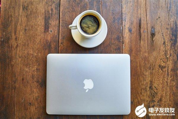全球PC市场回,苹果Mac销量却出现下滑