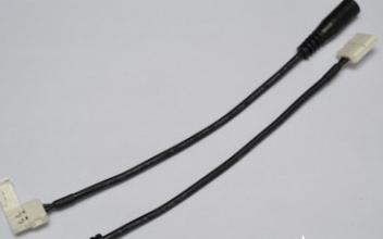 LED连接器专用性很强 能保证传输信号的稳定性