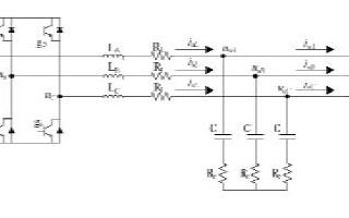 采用雙閉環PI和重復控制方案實現三相逆變器設計并進行仿真分析