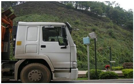 RFID对煤矿车辆怎样实现有效的管理