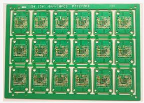 PCB板的主要划分类型有哪些
