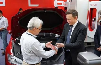 传统车企抱团取暖,新能源汽车发展怎么样?特斯拉告诉你答案
