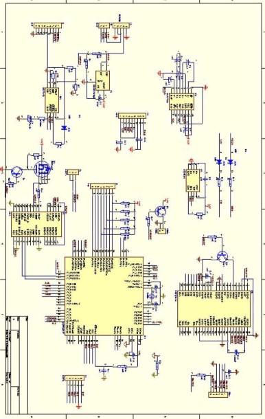 采用JP13模块和BENQ-M32模块设计手持无线线路巡护监管系统