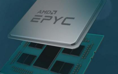 新架构新动能,64核心的EPYC处理器带来全新体...