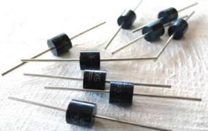 二极管与电路保护元器件总汇