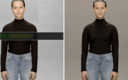 三星新Neon项目已曝光,一个人形的AI聊天机器...