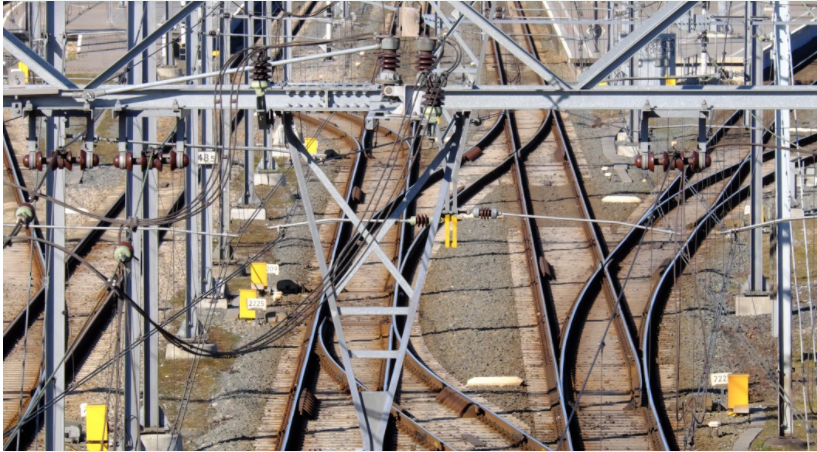 RFID在铁路冷链物流中可以做些什么