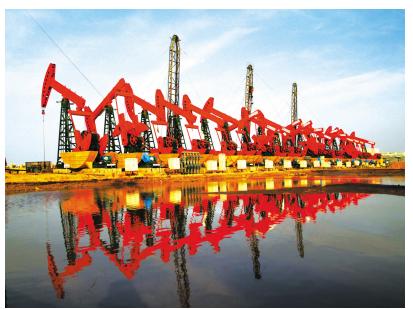 RFID怎样来管理油田物资