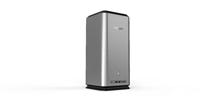 攀升推出NUC系列主機,搭載Intel Core i9 9980HK處理器