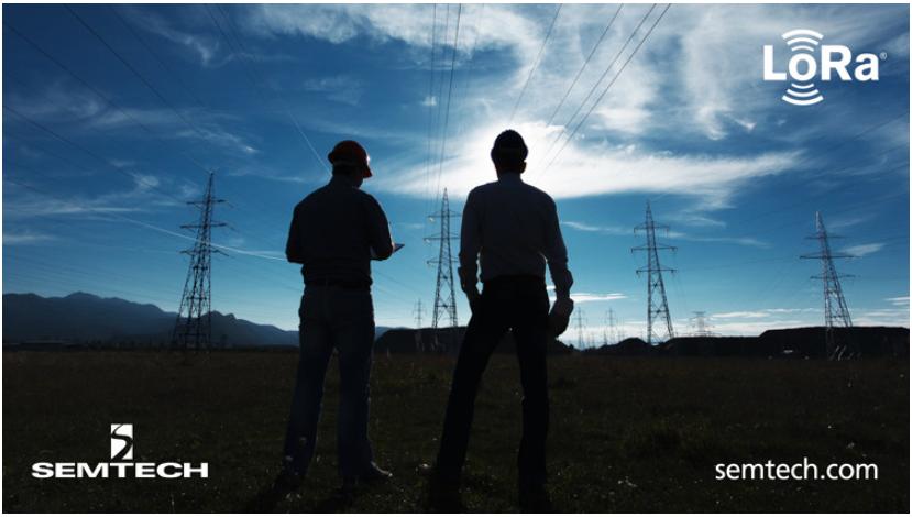 LoRa?創建更智能且具有精確線路故障檢測功能的電網