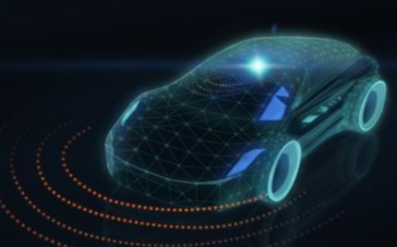 Aeva发布首款FMCW芯片激光雷达,助力自动驾...