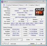 当年AMD的FX-9590处理器到底有多神奇