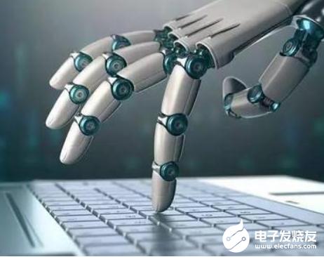 人工智能写作在倒逼人类写作 现在急需更好更有原创...