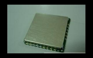 采用SMS1180芯片实现移动数字电视模块的性能特性和工作原理