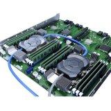 DCX的DLC CPU V2水冷模块散热能力能够...