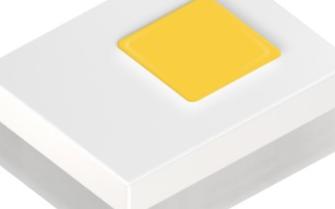 欧司朗推出新Oslon Boost HM LED,实现宽度与手指相仿的小体积头灯