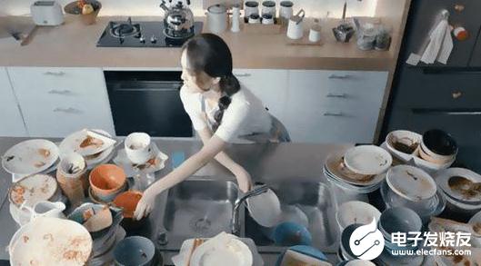 春节期间买洗碗机 关键要注意以下几点