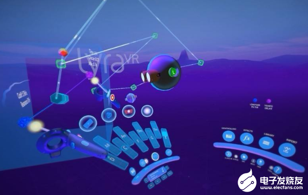 减少VR带来的身体损伤 确保未来用户的安全