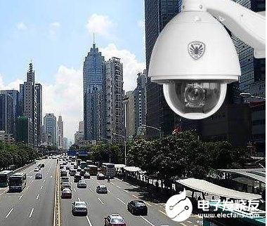 2020年安防行业发展展望 技术融合成发展新趋势