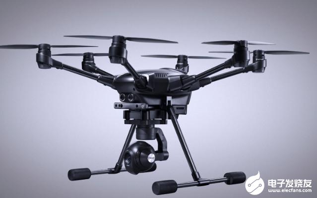 无人机填补监控盲区 助力智慧春运建设