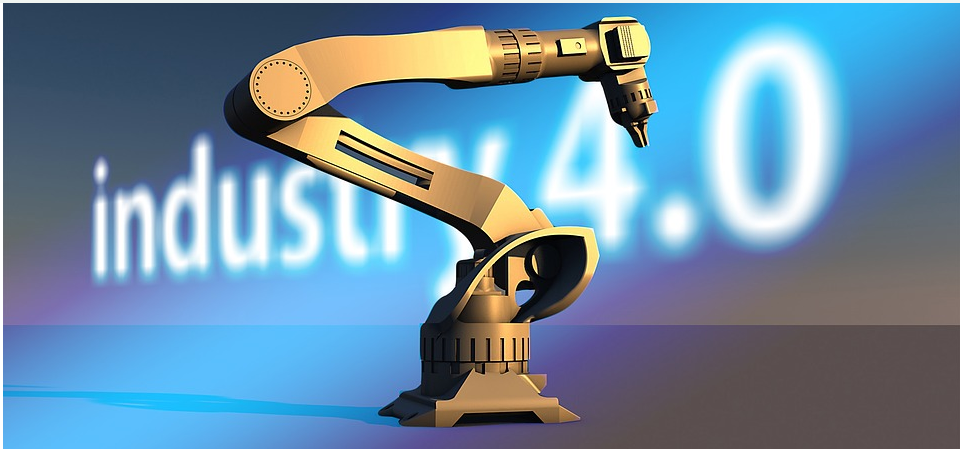 新时代下的工业机器人有什么前景
