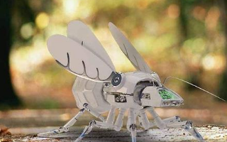 智能科技新征程,地球首個活體機器人問世