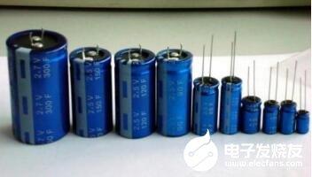 双电层电容器和赝电容器区别