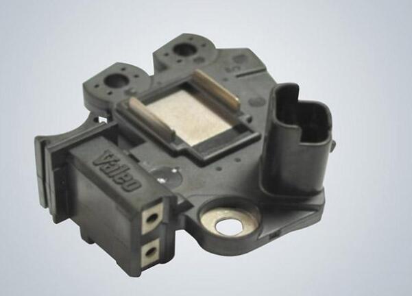 发电机调节器怎么接线_发电机调节器作用