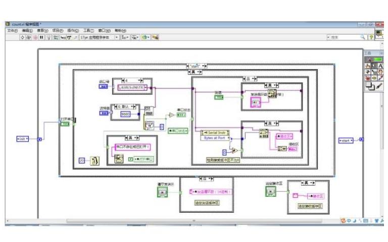 LABVIEW初级教程之设置VI运行时菜单的相关例程合集免费下载