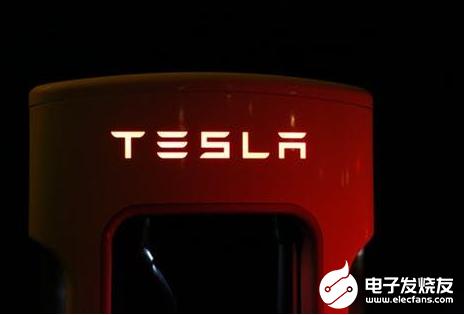 特斯拉股价创历史新高 成美国市值最高汽车厂商