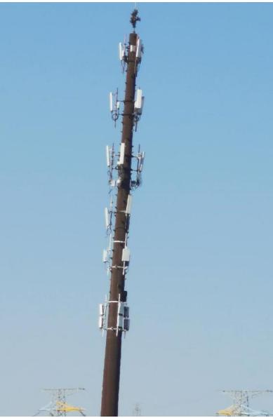廣州聯通攜手華為建設了全國首個一體化A+P極簡站點