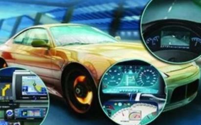 汽车电子单芯片设计中混合信号技术的应用