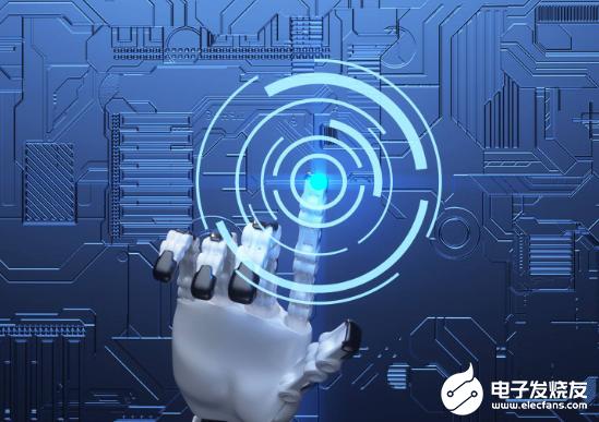 随着应用领域的进一步拓宽 机器人市场也将迎来新的发展机遇