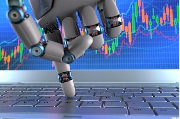 人工智能可以更有效为小微企业服务