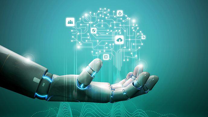 特色食品智能化加工用上了人工智能