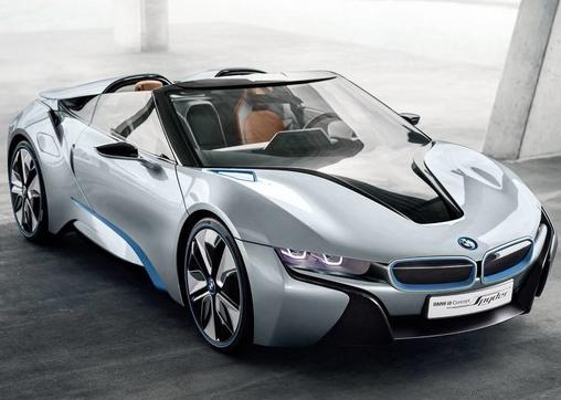 宝马计划2020年在中国市场上推出17款新车型
