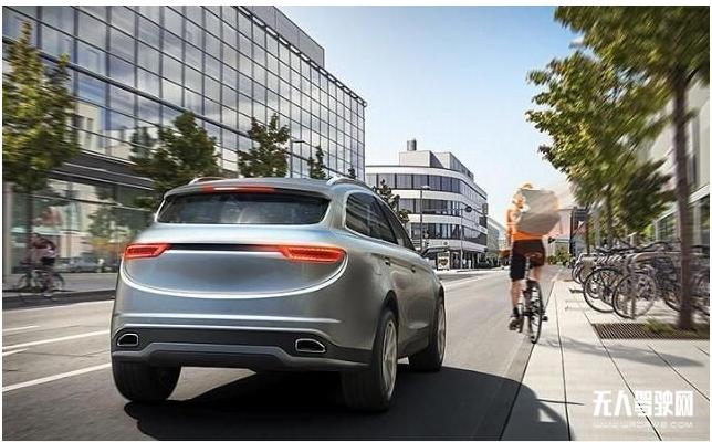 具備自動駕駛功能就是高級車?