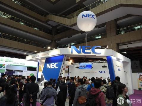 NEC如何把生物识别技术做到世界第一?
